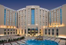 Photo of فندق توليب الذهبي بلازا