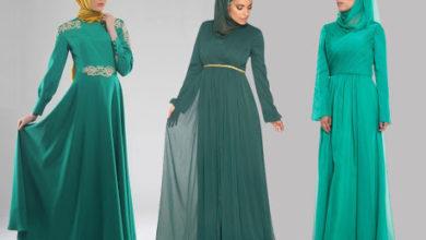 Photo of درجات اللون الاخضر في الملابس