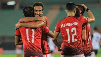 Photo of موعد مباراة الأهلي ضد النجوم القادمة في الدوري المصري والقنوات الناقلة