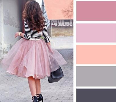 كيفية الحصول على اللون
