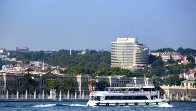 Photo of فندق كونراد اسطنبول