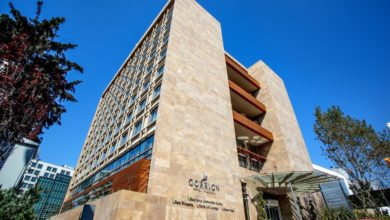 Photo of فندق جوريون اسطنبول