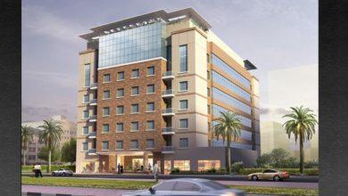 Photo of فندق روز بارك البرشاء
