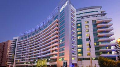 Photo of فندق تايم اوك