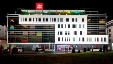 Photo of فندق هيوز بوتيك