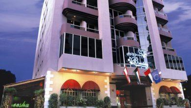 Photo of فندق برودواي