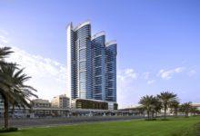 Photo of فندق نوفوتيل البرشاء دبي
