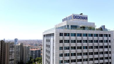 Photo of فندق ديديمان اسطنبول