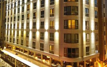 Photo of فندق تايتنك اسطنبول
