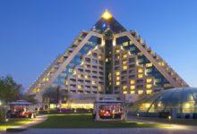 Photo of فندق رافلز دبي