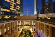 Photo of فندق أوبروي دبي