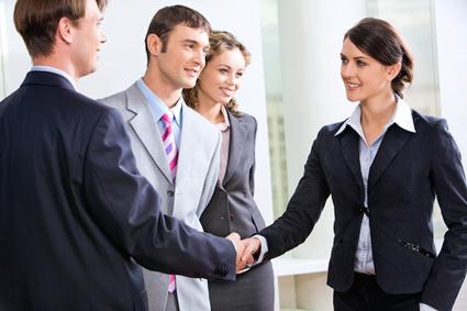 تقنيات التفاوض والمقابلة