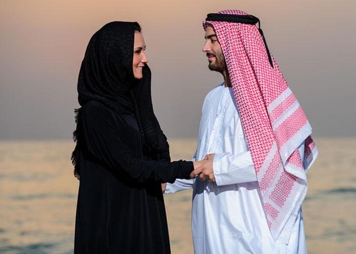 مودة زواج اسلامي