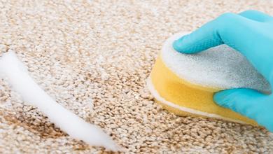 Photo of كيف تنظف السجاد من البقع