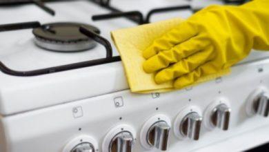 Photo of طريقة تنظيف فرن البوتاجاز بالصور