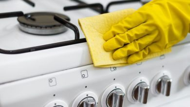 Photo of كيفية تنظيف البوتاجاز