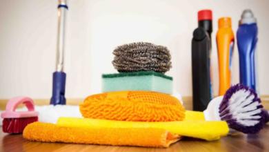 Photo of طريقة تنظيف البوتاجاز من الحروق