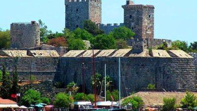 Photo of قلعة سانت بيير