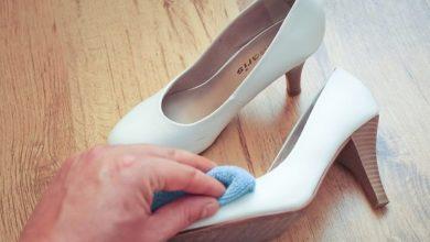 Photo of تنظيف الحذاء