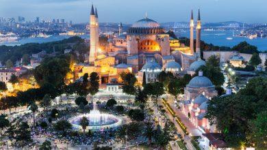 Photo of اماكن السياحة في تركيا