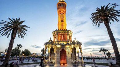 Photo of موقع ازمير في تركيا