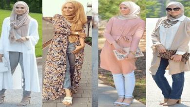 Photo of تناسق الالوان الملابس