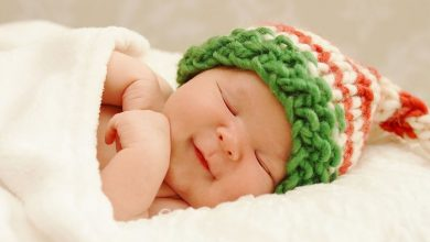 Photo of معلومات عن الطفل حديث الولادة