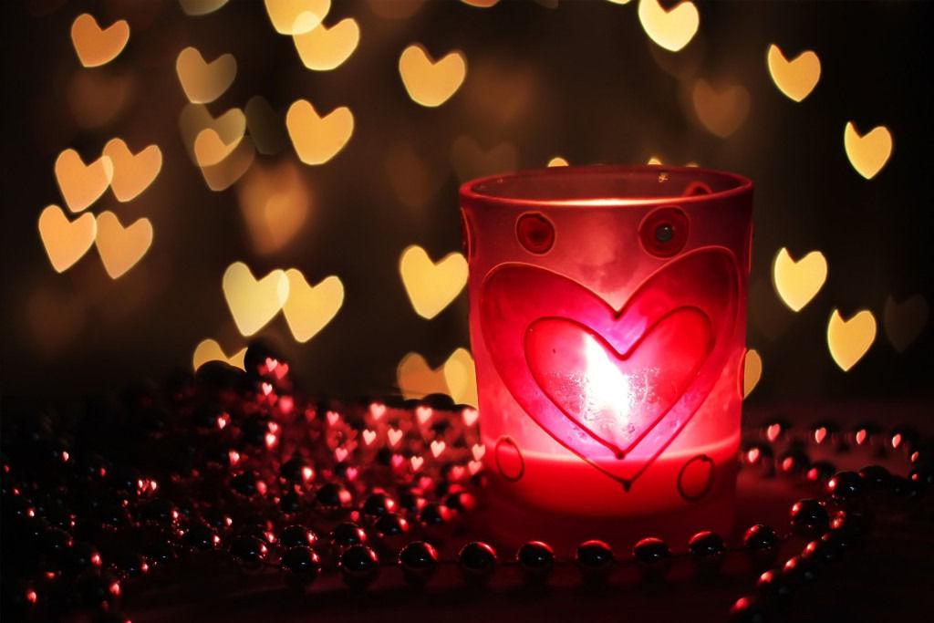 معاني الالوان في الحب