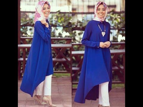 تنسيق اللون الازرق في الملابس ابجديه Abjadih