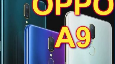 Photo of Oppo A9