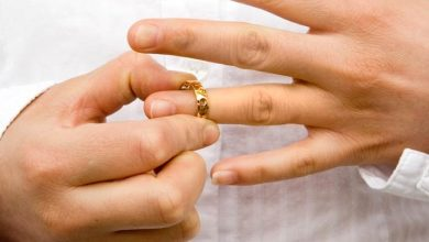 Photo of الزواج المبكر