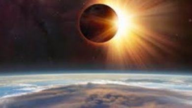 Photo of كسوف الشمس
