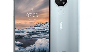 Photo of Nokia 6.2