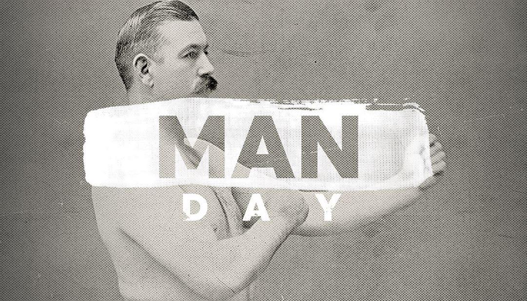 اليوم العالمي للرجل