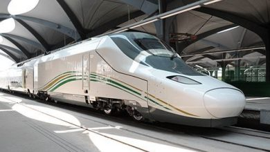 Photo of قطار الحرمين