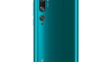 Photo of Xiaomi Mi Note 10
