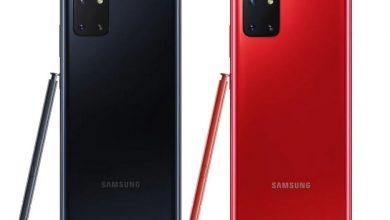 Photo of Samsung Note 10 Lite
