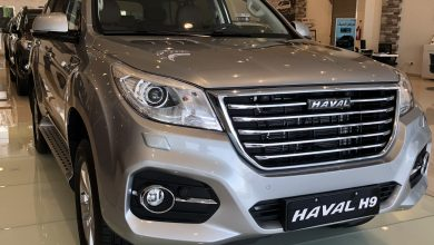 Photo of Haval H9 2020