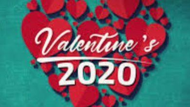 Photo of عيد الحب 2020