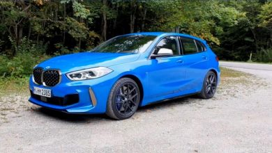 Photo of BMW M135i 2020