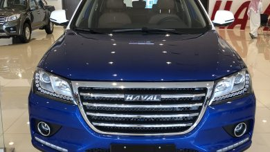 Photo of Haval H2 2020