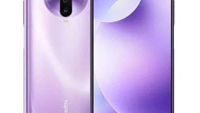 Photo of Xiaomi Poco X2