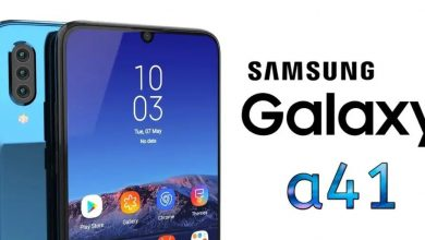 Photo of Samsung A41