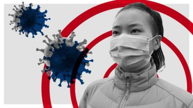 Photo of اعراض كورونا الصيني