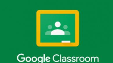Photo of Google Classroom
