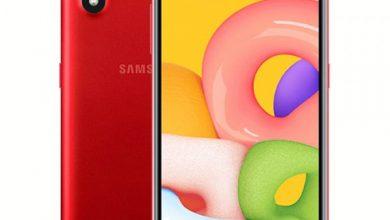 Photo of Samsung A01